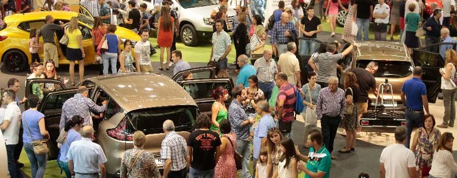 Feria de Valladolid celebrará la 82 Feria de Muestras del 3 al 11 de septiembre