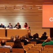 El Colegio de Agentes Comerciales conmemora su 90 aniversario