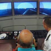 Disfruta de la sensación de navegar en uno de los buques de la Armada
