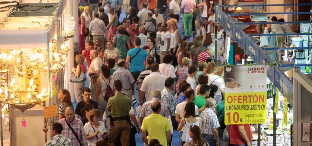 La entrada a la Feria de Muestras 2017 será gratuita