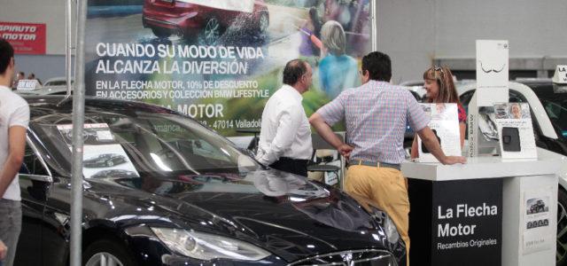 Feria de Valladolid celebrará la 83 Feria de Muestras de Valladolid se celebrará del 2 al 10 de septiembre