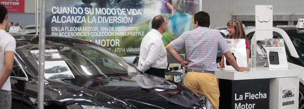Feria de Valladolid celebrará la 83 Feria de Muestras del 2 al 10 de septiembre