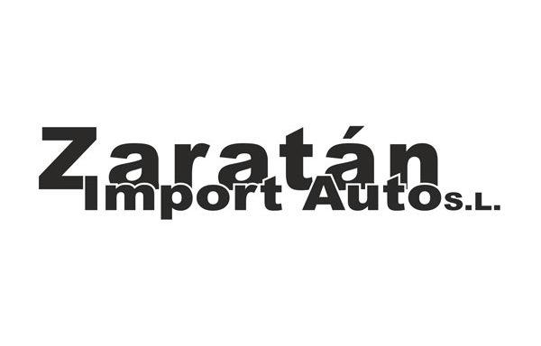 ZARATÁN IMPORT AUTO