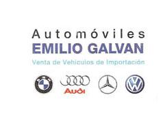 AUTOMÓVILES EMILIO GALVÁN
