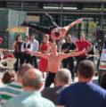 Visita del Gran Circo Holiday el domingo 10 de septiembre a la Feria de Muestras