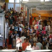 Recta final de la Feria de Muestras 2017, que celebrará el domingo su última jornada
