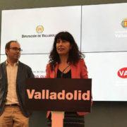 Ayuntamiento y la Diputación de Valladolid promocionan la cultura y el turismo en la Feria de Muestras