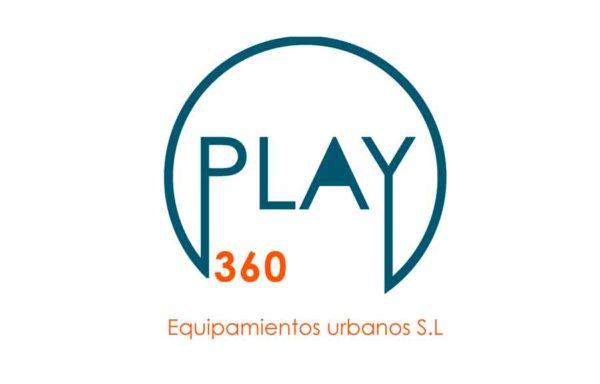 PLAY 360 · EQUIPAMIENTOS URBANOS