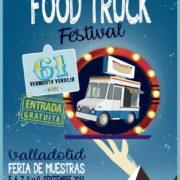 Tercera edición del Food Truck Festival