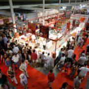 Gastronomía y alimentación, dos de los atractivos de la Feria de Muestras de Valladolid