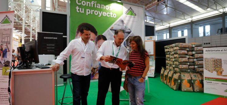 Hoy domingo, última jornada de la 84 Feria de Muestras de Valladolid