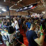 Más de 45.000 visitantes en el ecuador de la Feria de Muestras de Valladolid