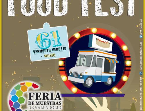 Callejeando Food Fest Valladolid