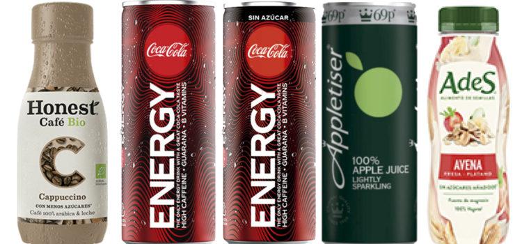 Coca-Cola Company en la 85 Feria de Muestras de Valladolid, ¡una bebida diferente cada día!