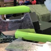Presentaciones de productos en la Feria de Muestras de Valladolid