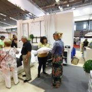 Más de 300 empresas participan hasta el domingo en la Feria de Muestras de Valladolid