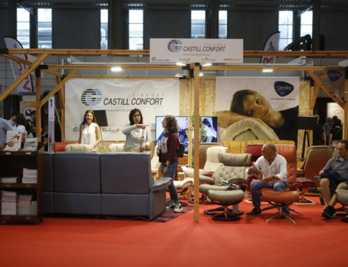 Aumenta la oferta de muebles y decoración en la Feria de Muestras de Valladolid