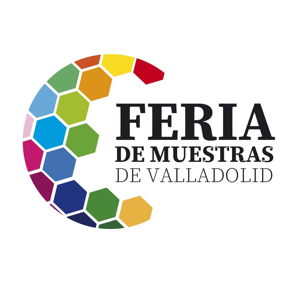 FERIA DE MUESTRAS DE VALLADOLID Logo