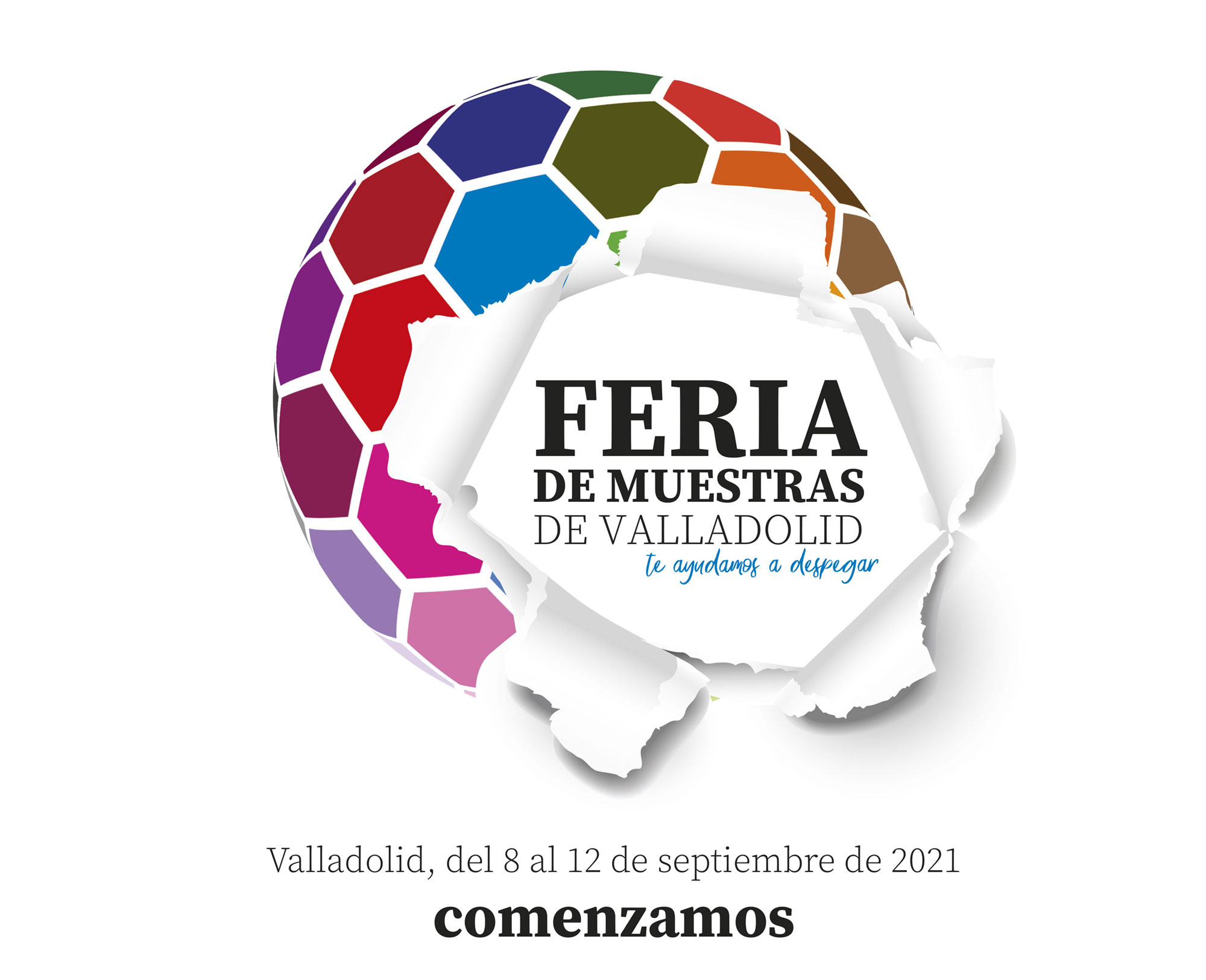 Feria de Muestras de Valladolid 2021