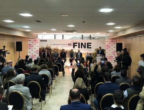 Feria de Valladolid presenta FINE, un salón internacional dedicado al enoturismo