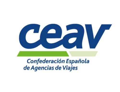 Acuerdo de colaboración entre FINE y la Confederación Española de Agencias de Viajes