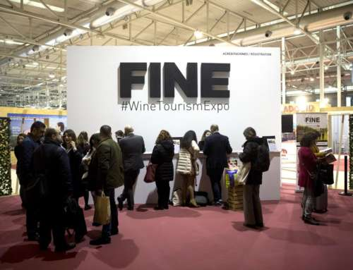 FINE: a business hub for wine tourism professionals