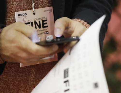 FINE, the international wine tourism expo, organizes its second edition in June
