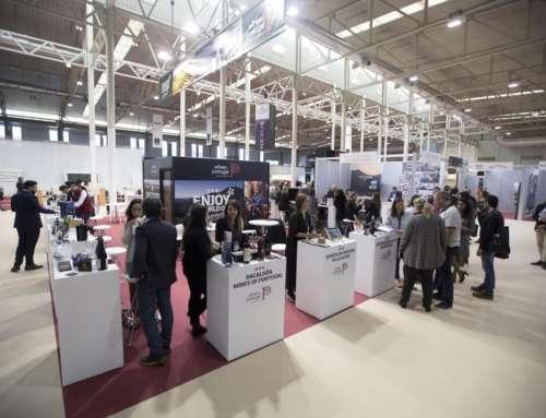 Feria de Valladolid trabaja ya en la segunda edición de FINE #WineTourismExpo