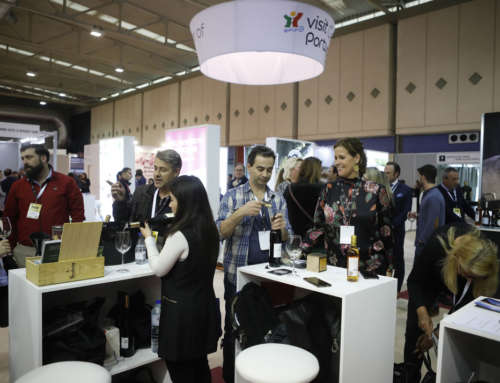 FINE, the International Wine Tourism Fair, bets big on the international markets