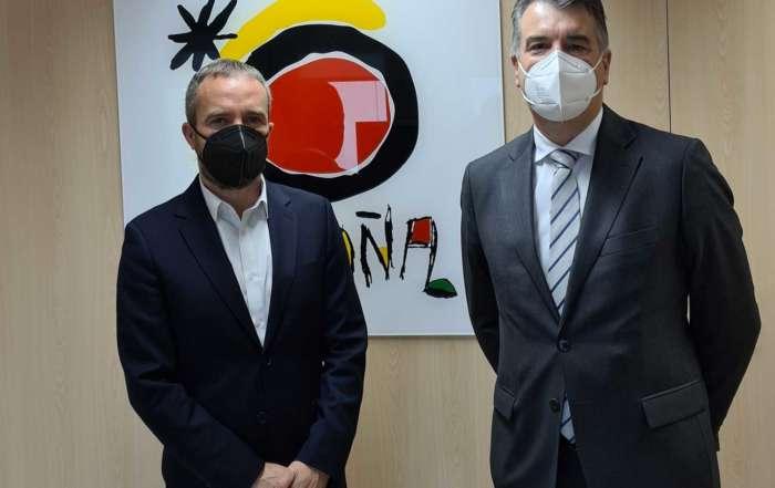 Turespaña y FINE colaboran para impulsar la oferta enoturística española