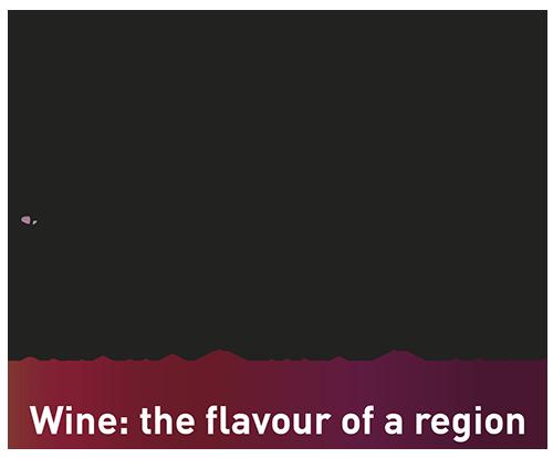 FINE #WineTourismExpo Logo