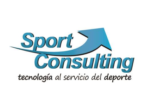 Sport Consulting, empresa de software, patrocina el I Congreso Nacional de Gestión Deportiva