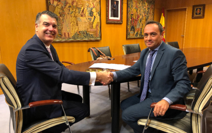 Acuerdo-Asociación-Hoteles-Valladolid