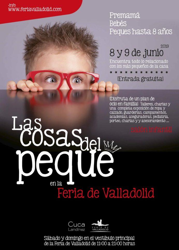 Amplia oferta de productos, servicios y propuestas de ocio en Feria de Valladolid