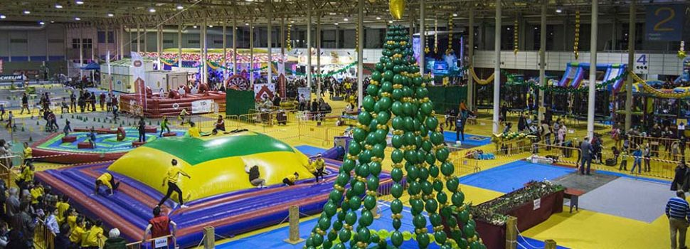Navival incorpora este año más atracciones y actividades para escolares