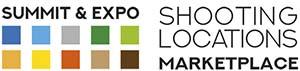 SHOOTING LOCATIONS MARKETPLACE Logo