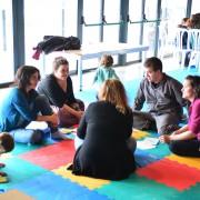 Atractivo programa de charlas y talleres en Las Cosas del Peque