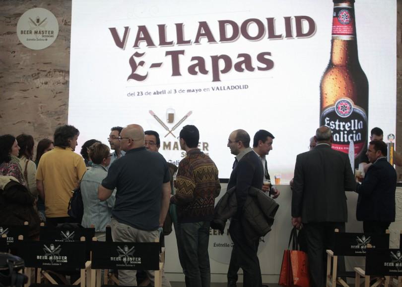 Alimentaria Castilla y León.