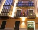 Hoteles Valladolid 05
