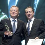 IX Premios Castilla y León Económica en la Feria de Valladolid