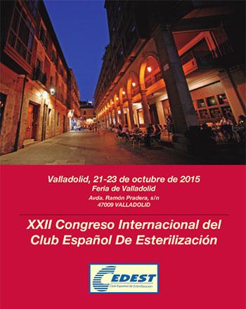 XXII Congreso Internacional des CEDEST