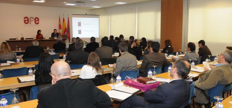 Valladolid acogerá en octubre el X Congreso Internacional de las ferias españolas