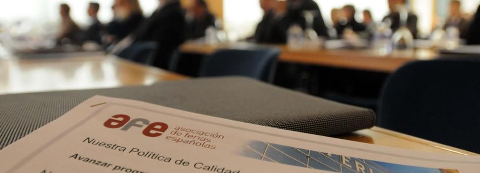 Abierta la inscripción al X Congreso Internacional de las ferias españolas