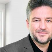 Alex Rovira pronunciará una conferencia en el X Congreso Internacional de las ferias españolas