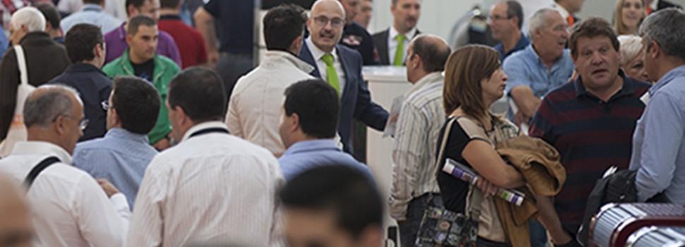 Expobiomasa celebra una década con los mejores datos de crecimiento