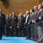 Celebración de Los Santos Ángeles Custodios; fiesta patronal de la Policía Nacional
