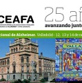 VI Congreso Nacional de Alzheimer CEAFA en Feria de Valladolid