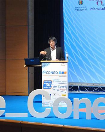 Congreso e-volución 2015, conocer de primera mano que se cuece en el negocio digital