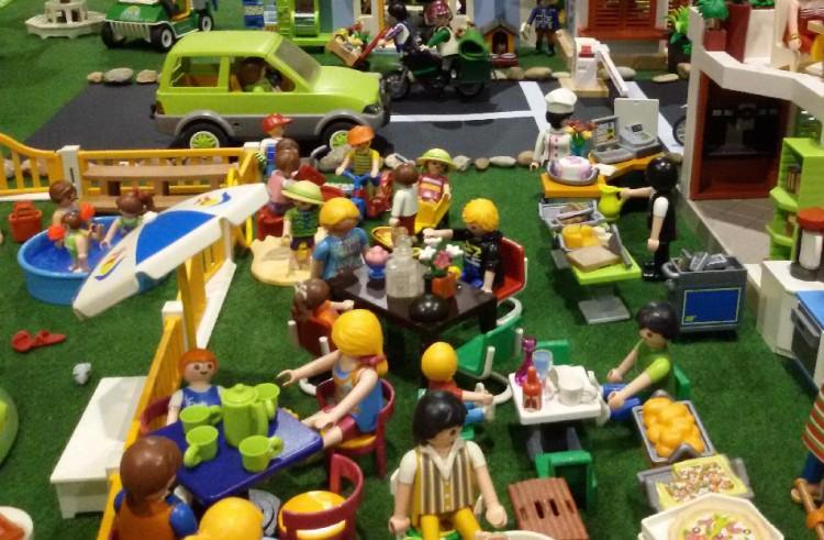 Playmobil, Lego, Barbie y Star Wars en el primer festival de mitomanías y aficiones