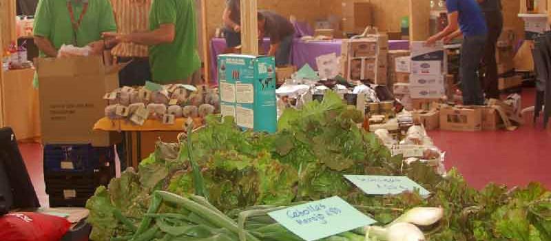Gran diversidad de productos ecológicos al alcance de tu mano